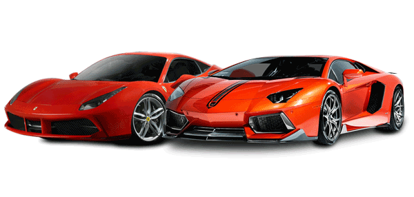 Exotic Sports Cars by Global Limos