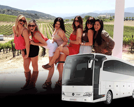 Global Limos Bachelorette Party Bus Service