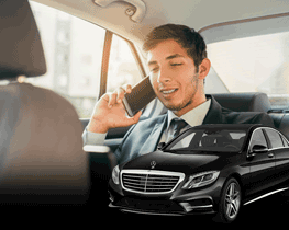 Global Limos Corporate Transportation Service