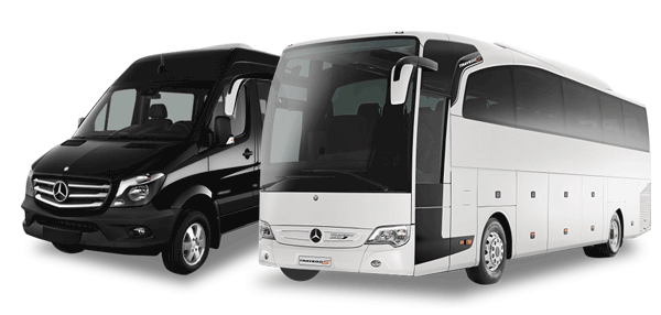 Global Limos Luxury Coach Buses Shuttle