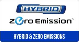 Hybrid & Zero Emissions