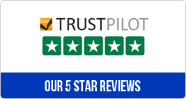 Our Five Star Reviews