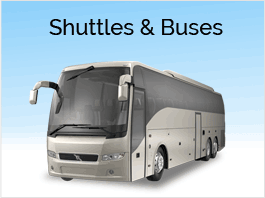 Shuttle Bus Service Rental San Francisco