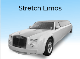 Stretch Limo Rental San Francisco
