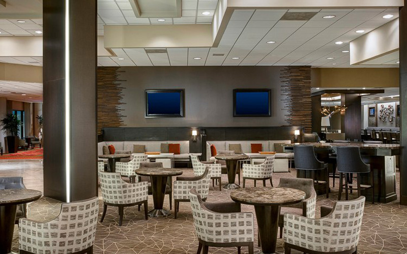 Dinning Dallas/Fort Worth International Airport