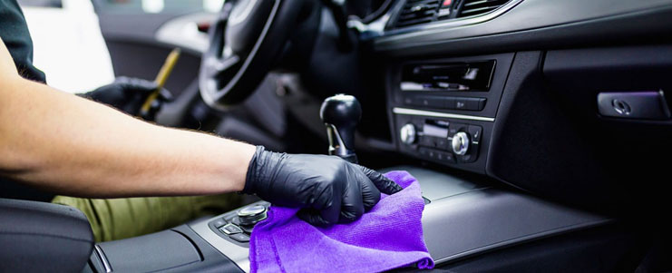 Precautions & Limo Cleaning During Corovavirus  - globallimos.com