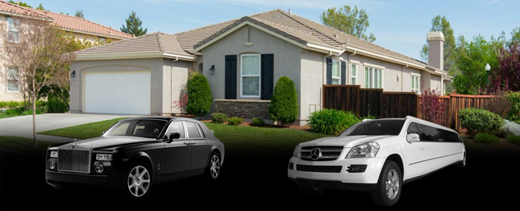 Re-Design of Fairfield Limousine's Website - our trusted Limo Service in Fairfield, Ca