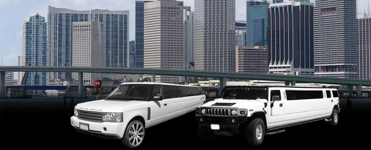 Global Limos announces the launch of Miami Limo Service