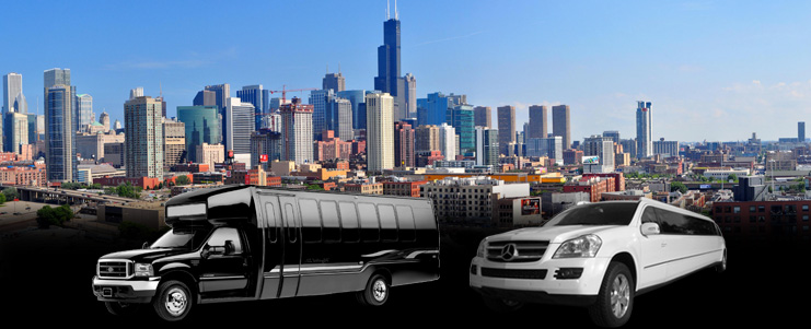 Global Limo launches Chicago Limo and Party Bus Rentals