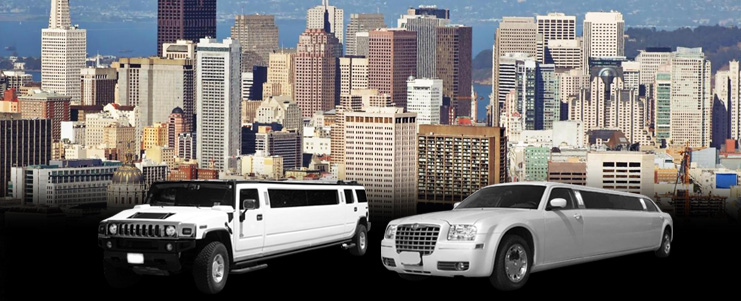 Limousine Rentals and the advantage of multicity operations vis-à-vis single city presence