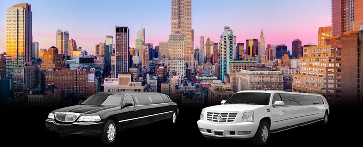 Limousine Rentals in NYC - Comparing Popular Limos by Customer Preference