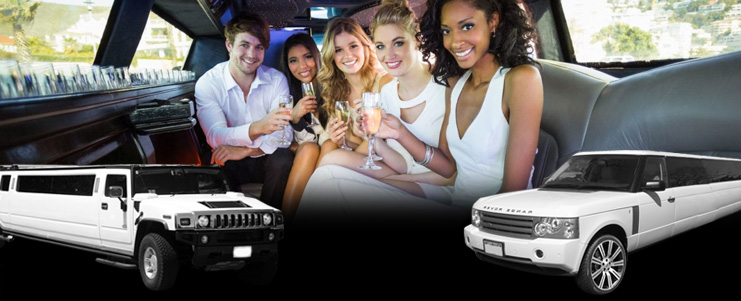 New Year's Limo Deals by Global Limos