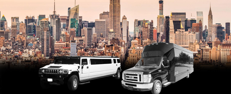 Prom Limo & Party Bus Specials for NYC