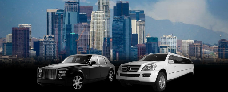 Global Launches Special Limo and Party Bus Rates for Los Angeles