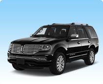 Lincoln Navigator SUV Rental