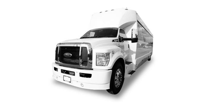 20 Passenger Party Bus Service