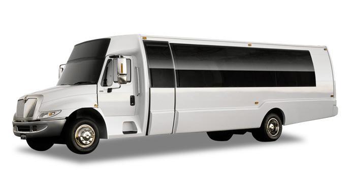 28-32 Passenger Party Bus Service