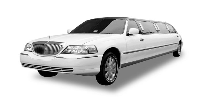 10 Passenger Limo Car Rental