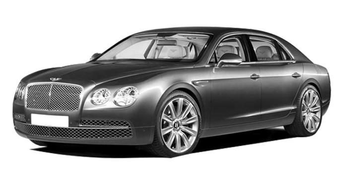 Bentley Flying Spur Sedan Rental