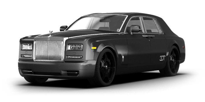 Rolls Royce Limo Rolls Royce Phantom Limousine