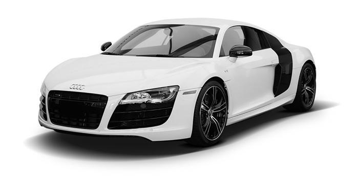 Audi R8 Car Rental