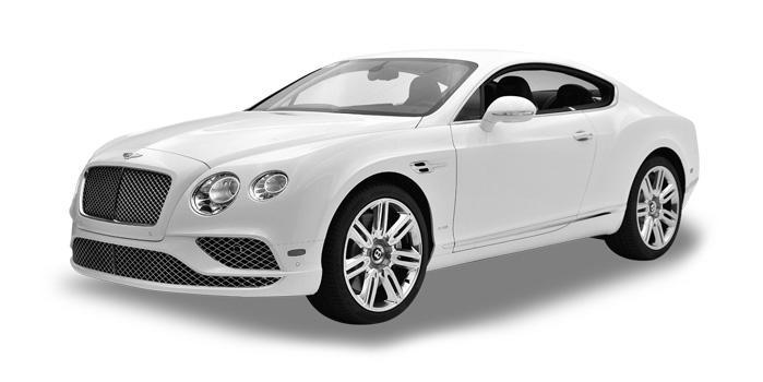 Bentley Continental GT Rental