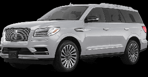 Luxury SUV
