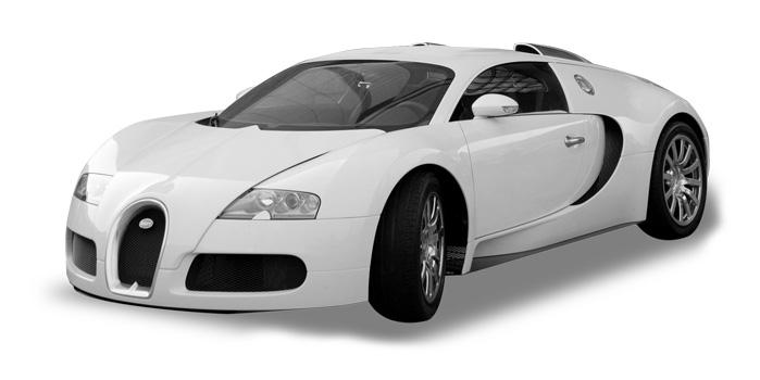 Bugatti Veyron 16.4 Grand Sport Rental