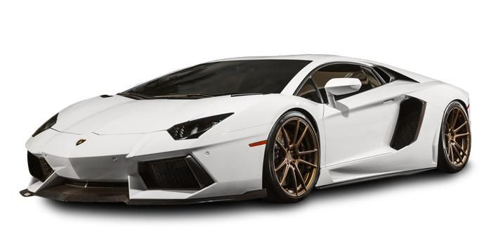 Global Limo Lamborghini Gallardo Spyder Rental