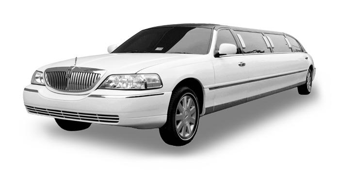 Lincoln Stretch Limo Rental