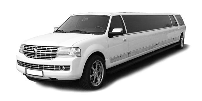 Lincoln Navigator Limo Rental