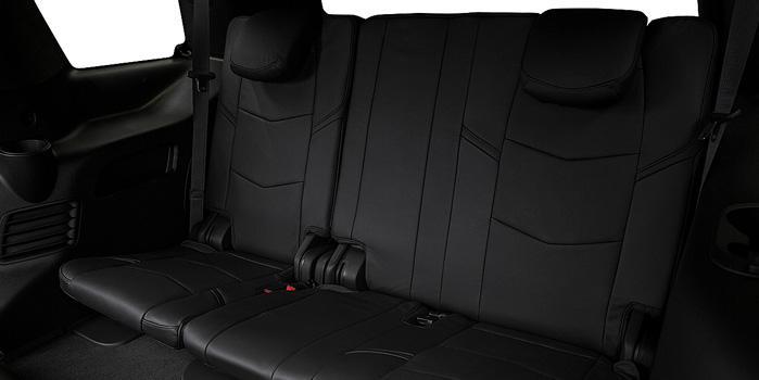 Cadillac Escalade (Interior)