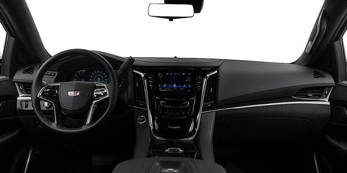 Cadillac Escalade Rental