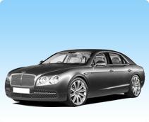 Bentley Flying Spur Sedan