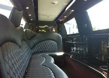 Luxury Stretch Limo