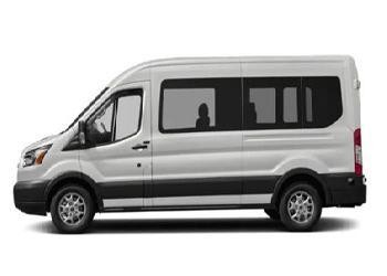 XL Van