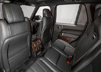 Premium SUV