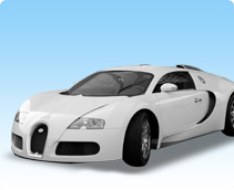 Bugatti Veyron 16.4 Grand Sport Rental