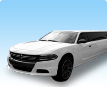 Dodge Charger Limousine Rental