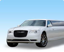 Chrysler 300 Stretch Limousine Car Rental