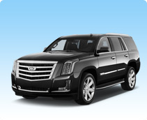 Cadillac Escalade Rental