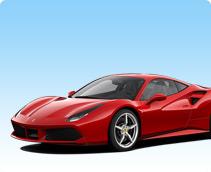 Ferrari F430 Spider Rental