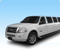 Ford Expedition Limo Rental