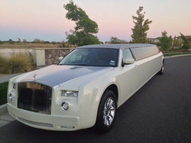 Exotic Style Limo