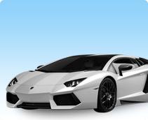 Lamborghini Gallardo Rental