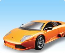 Lamborghini LP640 Roadster Rental