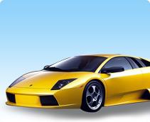 Lamborghini Murcielago Rental