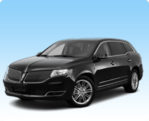 Lincoln MKT Town Car Rental