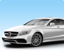 Mercedes-Benz CLS 63 Rental