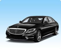 Mercedes Benz S550 Car Rental